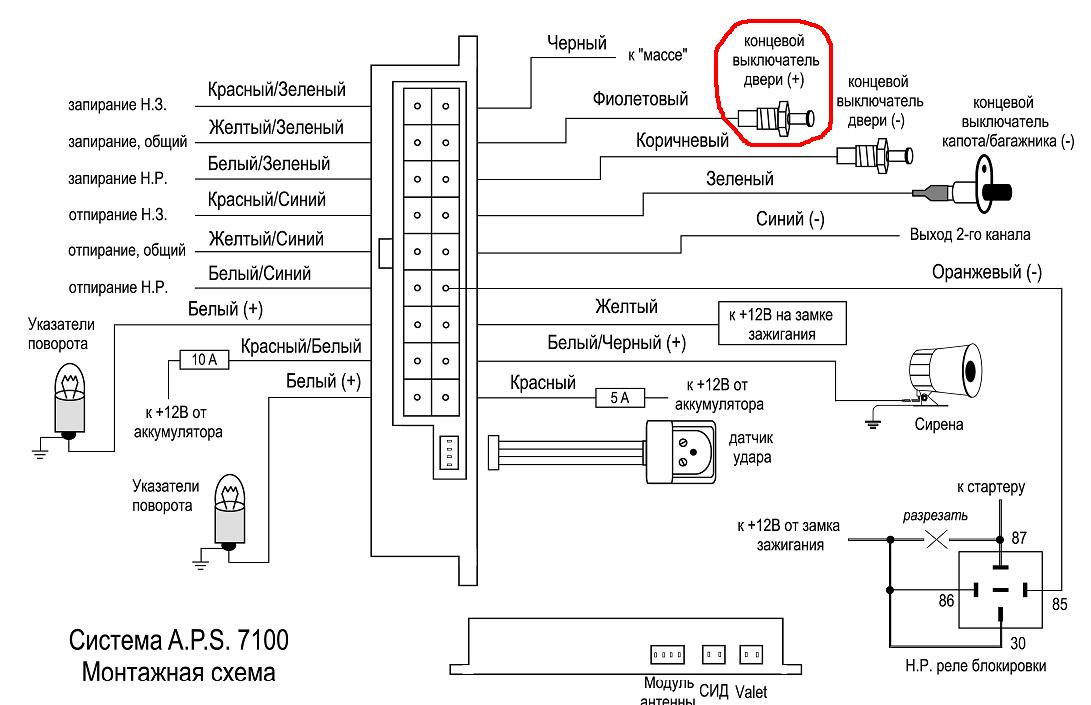 схема пожарной сигнализации упс тпс новое